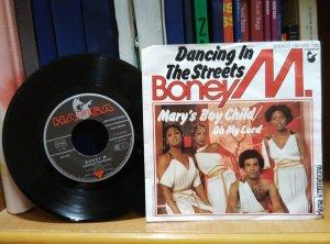 Đĩa LP BoneyM