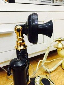 Điện thoại quay số Mỹ 1973