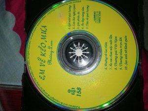 Bán CD giá rẻ