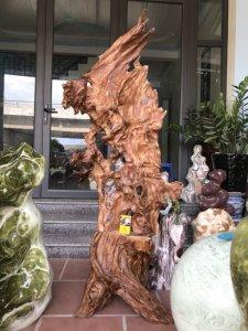 Ms 9197.Lũa Ngọc am Hà Giang,cao 1m20