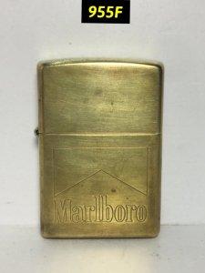 955F-solid brass 1999 Chủ đề :MARLBORO -