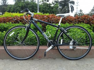 Xe đạp FC750x - Hàng bãi Nhật (MS 124)