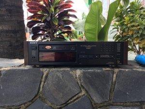 Cd Sony 338Esd - Cd Sony X55E