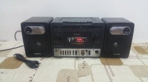 Đài Sony CFS-1040s