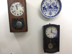 Đồng hồ Nhật seiko