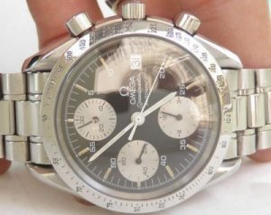 Đồng hồ Omega Speedmaster đẳng...
