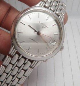 Đồng hồ longines automatic đẹp chất