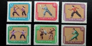 Tem xưa Việt Nam Dân Chủ Cộng...