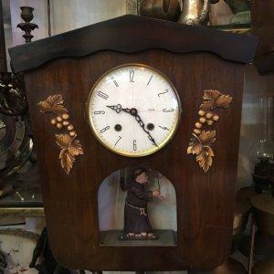 Đồng hồ treo tường FFR
