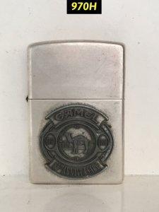 970H-mạ bạc 1997 CAMEL 85TH...