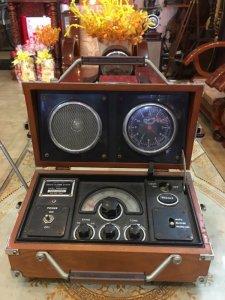 Radio xưa