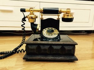 Điện thoại Mỹ