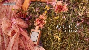 Gucci Bloom – Nước hoa cao cấp