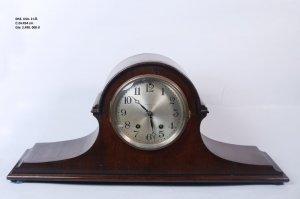 Đồng hồ xưa của Đức.