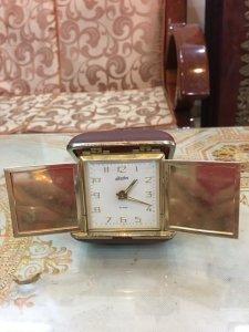 Đồng hồ báo thức Rinden