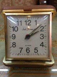 Đồng hồ báo thức Seth Thomas