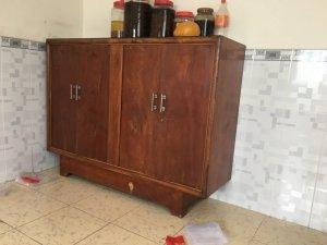 2 tủ compot