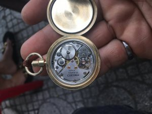 Cần sang thanh lý Đồng hồ quả...