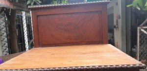 Tủ gỗ 3 tầng
