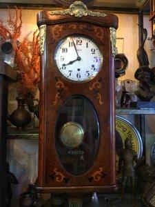 Đồng hồ treo tường VEDETTE đuôi...