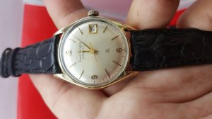 Đồng hồ Girard Perregaux 39...