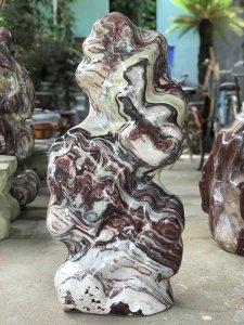 Ms 9268.Cây đá thiên nhiên ngũ...