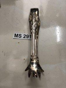 Đồ Gắp (MS291) Lắc Kê bạc Đồ...