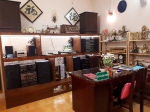 PND VINA VINTAGE - showroom đồ cổ tất cả các mặt hàng từ đá quý tới bút viết mắt kính