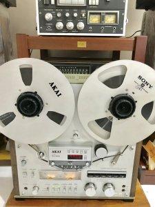 Bán Akai GX-625