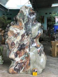 Ms 9269.Cây đá thiên nhiên ngũ...