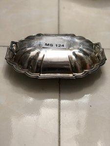 Dĩa Có nắp ( MS 124) Hiệu...
