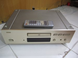 CD DENON 1650 AL