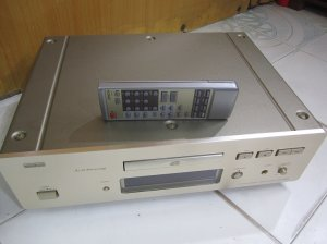 CD DENON 1650AZ
