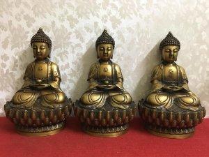 Giao lưu bộ tam thế Phật hàng...