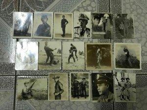 16 tấm hình xưa