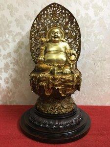 Giao lưu với các Phật di lặc...