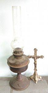 Đèn dầu cổ xưa các loại bán sỉ...