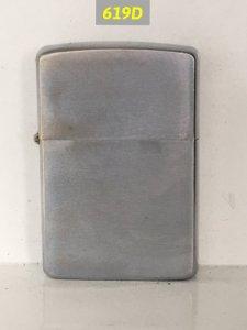619D-chữ Xéo 1961 -PLAIN