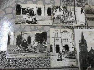 7 tấm hình NT Đức Bà