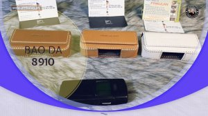 Bao da Nokia 8910 Pinkulan Handmade