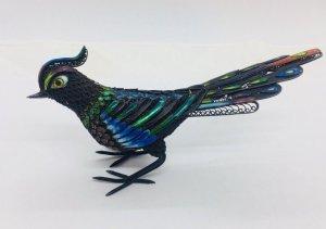 Chim bằng bạc đồ cổ xưa 1920