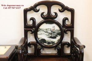 bộ bàn ghế mỏ móc gỗ gụ ta 8 món.JPG