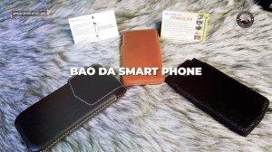 Bao da Smartphone Handmade