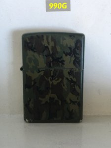 990G-matte camouflage 2000