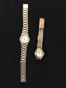Giao lưu đồng hồ Aureole của Thuỵ Sĩ và Elgin của Mỹ