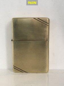 960N-solid brass vintage 1996