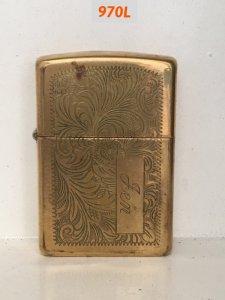 970L-brass venetian 1997