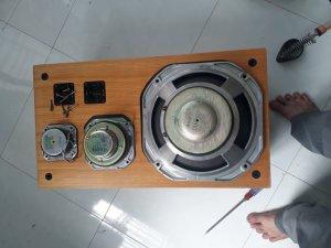 Loa yamaha ns-690