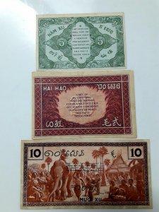 Tiền Việt Nam xưa