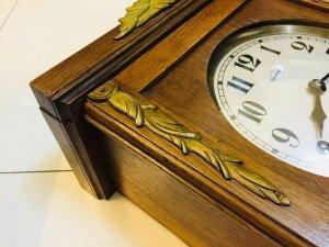 Đồng hồ vedet kính rào